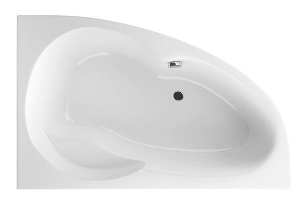 Ванна угловая 1600x950 Excellent Newa Plus правая (WAEX.NEP16WH)