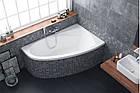 Ванна угловая Excellent Aquaria Comfort правая 1500x950 (WAEX.AQP15WH), фото 2