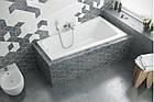 Ванна угловая Excellent Ava Comfort правая 1500x800 (WAEX.AVP15WH), фото 2