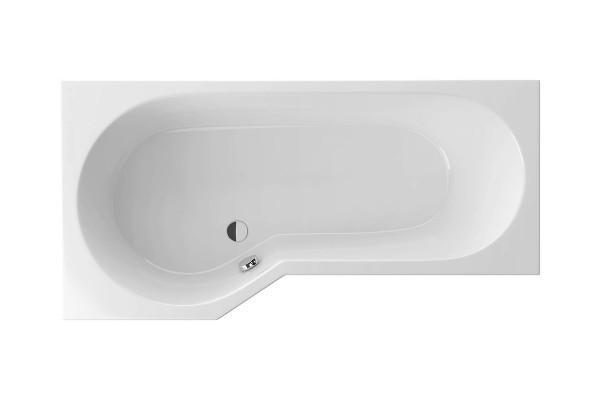Ванна угловая Excellent BeSpot левая 1600x800 (WAEX.BSL16WH)