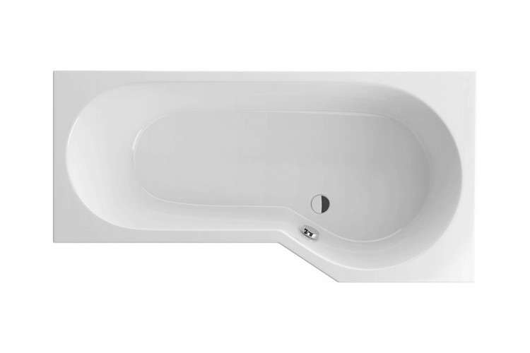 Ванна угловая Excellent BeSpot правая 1600x800 (WAEX.BSP16WH)