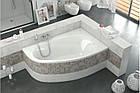 Ванна угловая Excellent Kameleon правая 1700x1100 (WAEX.KMP17WH), фото 3