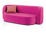 Безкаркасний диван Каспер 1.4 (Ладо, Безкаркасні меблі), фото 7
