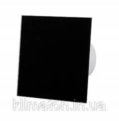 Вентилятор вытяжной Dospel Veroni Glass 120S Black