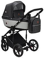 Детская универсальная коляска 2 в 1 Adamex Amelia Tip AM233