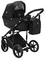 Детская универсальная коляска 2 в 1 Adamex Amelia Tip AM238