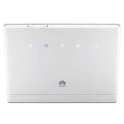 3G/4G LTE WI-FI роутер Huawei B315