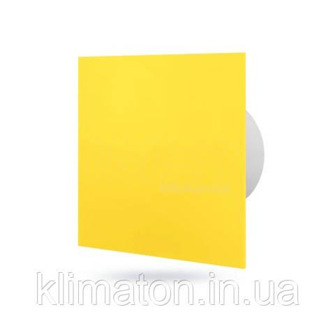 Вентилятор витяжний Dospel Veroni 120S Yellow