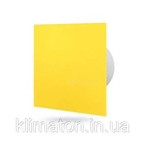 Вентилятор витяжний Dospel Veroni 120S Yellow, фото 2