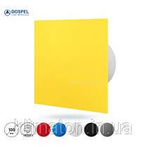 Вентилятор витяжний Dospel Veroni 120S Yellow, фото 3