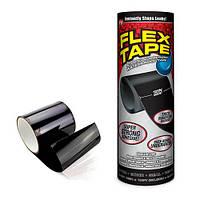 Водонепроницаемая изоляционная лента FLEX TAPE 300x30см прорезиненная