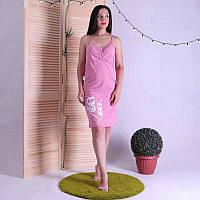 🌺 Ночная сорочка для беременных и кормящих 1623, фото 1