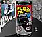 Водонепроницаемая изоляционная лента Flex Tape 20см (Черная и Белая), фото 4