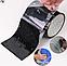 Водонепроницаемая изоляционная лента Flex Tape 20см (Черная и Белая), фото 6