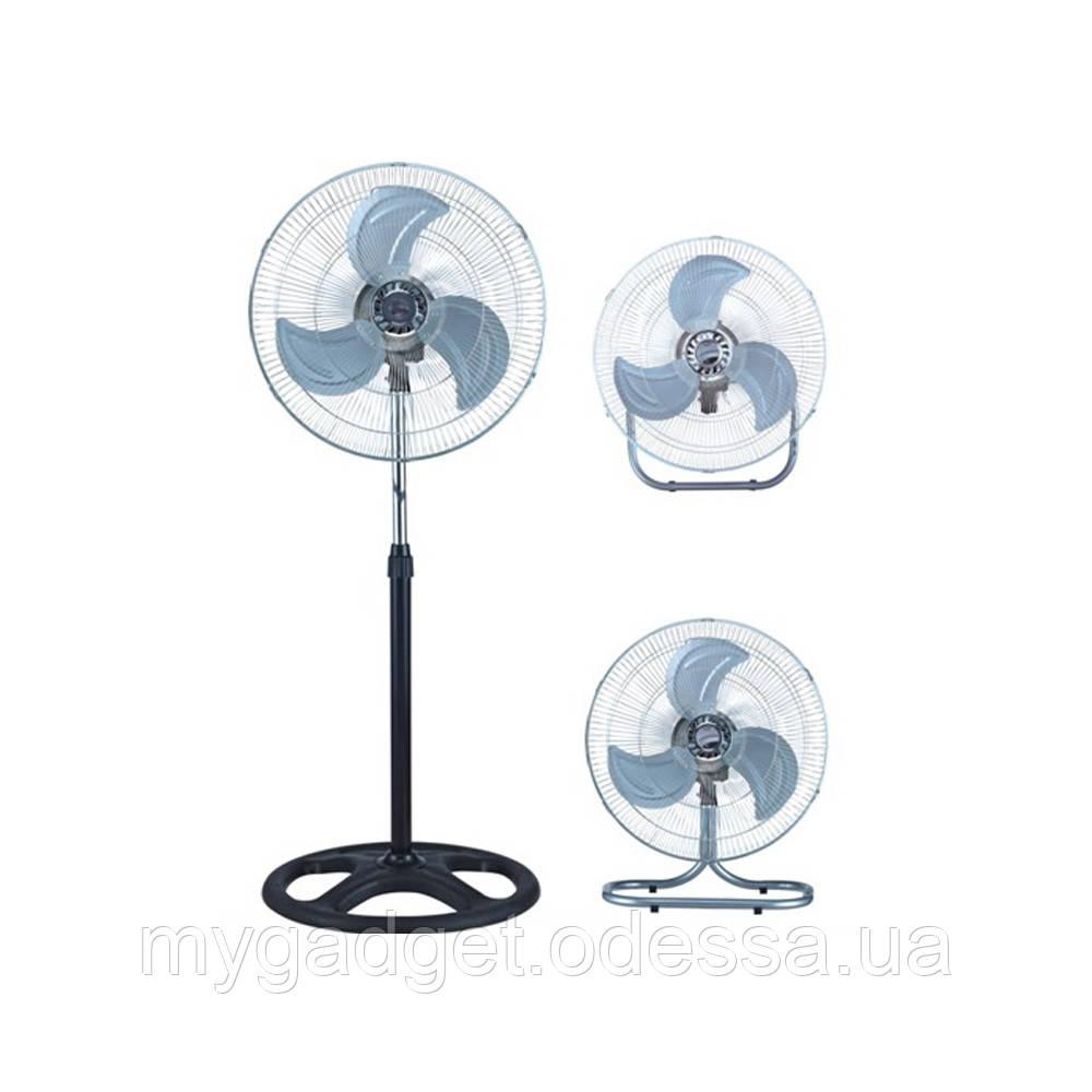 Бытовой качественный вентилятор BITEK BT-1882