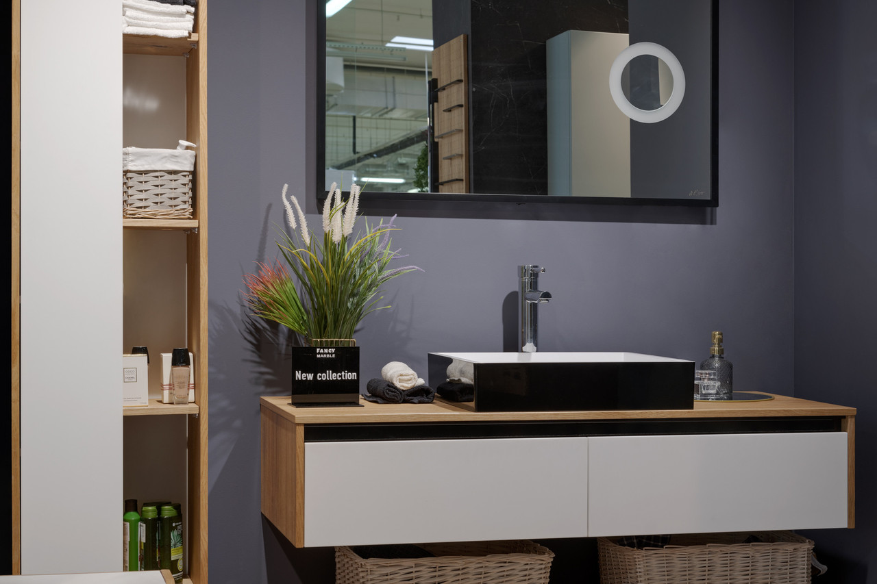 Комплект мебели Melvin