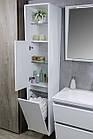 Пенал для ванной модель Peggy, фото 2