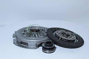Комплект сцепления ВАЗ 2101-07 VL 003495 (пр-во Valeo)
