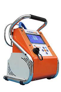 Апарат RITMO ELEKTRA 500 для електромуфтового зварювання