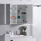 Зеркальный шкафчик Fancy Marble MC-10, фото 2