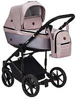 Детская универсальная коляска 2 в 1 Adamex Amelia Lux AM275