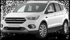 Фаркопы на Ford Escape USA (c 2013--)