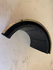 Сайлентблок стабилизатора 65mm IVECO EUROSTAR, фото 2