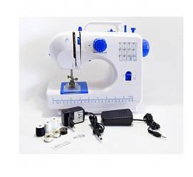 Швейная машинка SEWING MACHINE 506 мини портативная (C203)
