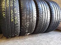 Шины бу 235/65 R16c Michelin