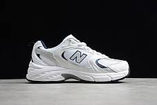 """Кроссовки New Balance 530 """"Белые"""", фото 2"""