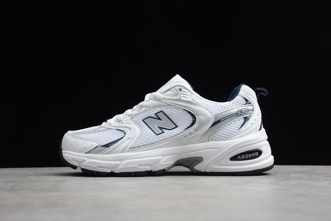 """Кроссовки New Balance 530 """"Белые"""""""