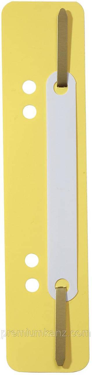 Скоросшиватель пластиковый  DURABLE