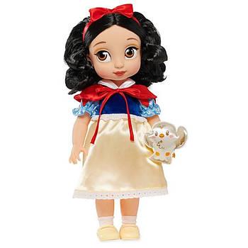 Кукла  Дисней Белоснежка из коллекции Аниматоры 40 см
