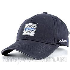 Кепка Volvo А194 Темно-синяя