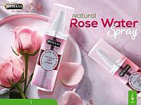 Натуральная розовая вода HEANI Natural Rose Water Спрей 120 мл