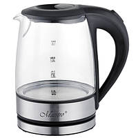 Электрический чайник 1,2 л Maestro MR-062