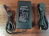 Универсальное зарядное для ноутбука 120w сетевой адаптер блок питания 8 разъемов, фото 6