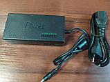 Универсальное зарядное для ноутбука 120w сетевой адаптер блок питания 8 разъемов, фото 9