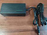 Универсальное зарядное для ноутбука 120w сетевой адаптер блок питания 8 разъемов, фото 8