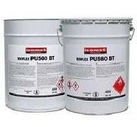 ИЗОФЛЕКС-ПУ 560 ВТ / Isoflex- PU 560 BT - сверхэластичная битумно-полиуретановая гидроизоляция (к-т 40 л)
