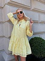Женское модное платье (3 цвета)
