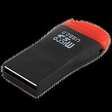 Кардрідер зовн USB2.0 Walker WCD-06 micro-SD