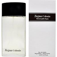 Мужская парфюмированная вода Ermenegildo Zegna Zegna Colonia 100 мл