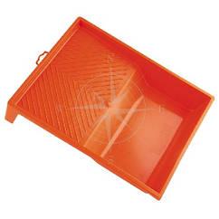 Ванночка для краски, пластик, оранжевый, Osculati.
