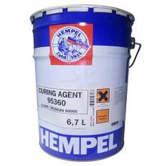 Активатор грунта CURING AGENT, 6,7 л, Hempel.