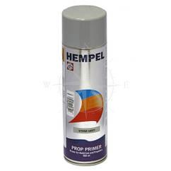 Грунт антикоррозионный Prop-Primer, серый, 500 мл, Hempel.
