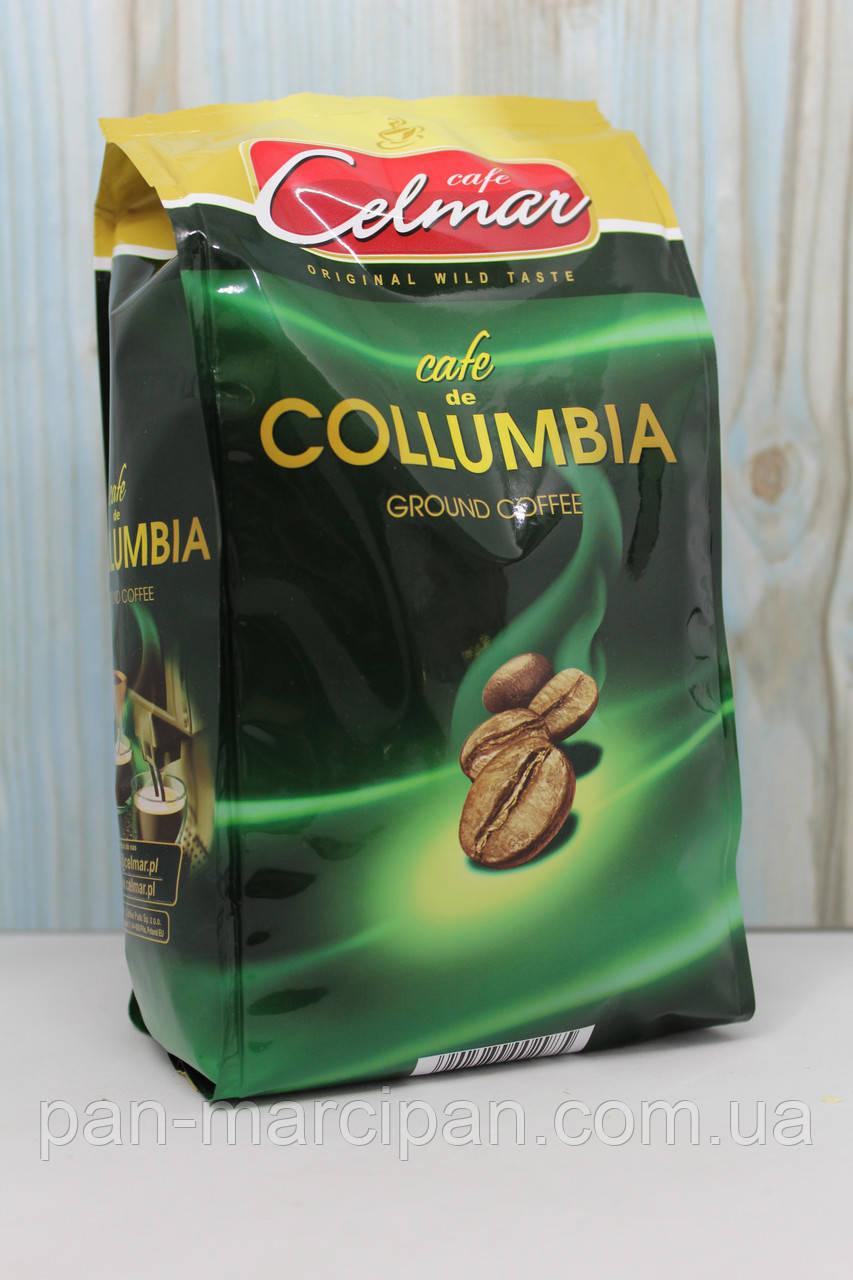 Кава мелена Collumbia 500 г