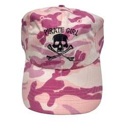 Бейсболка Pirate Girl, Taylor.