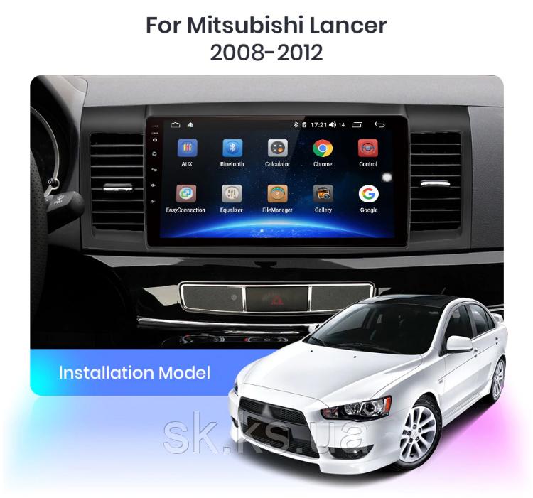 Junsun 4G Android магнитола для  Mitsubishi Lancer galant 2007 2008 2009 2010 2011 2012  wifi