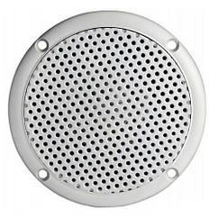 Динамик водонепроницаемый, Sound Marine 4″, 30 Вт, белый, Greness.